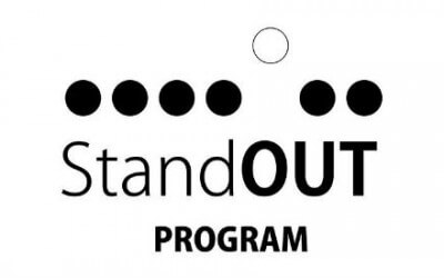 StandOUT Program: KICKOFF Barcelona